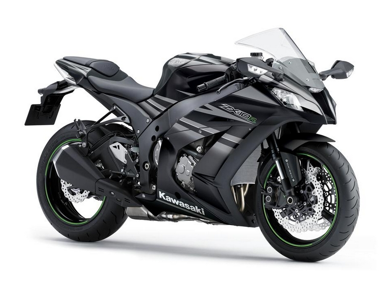 2016 Kawasaki ZX10R Colors and Price