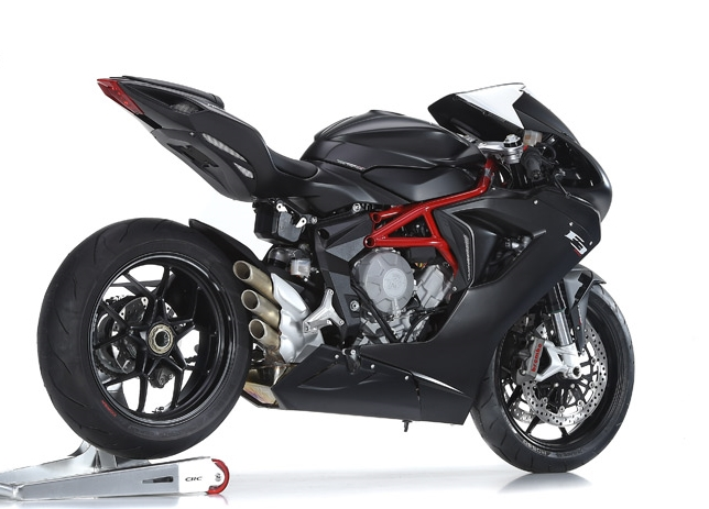 2016 MV Agusta F3 800 Price and Specs
