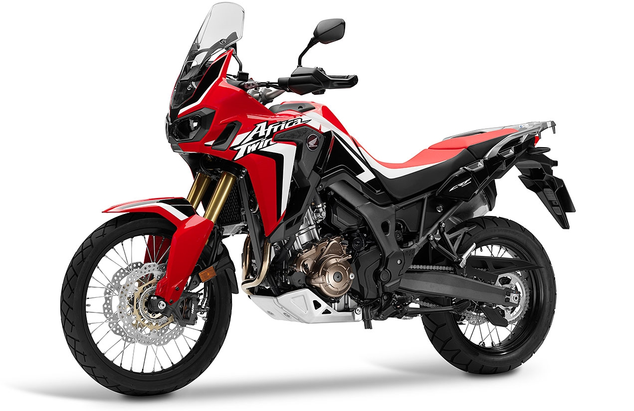 2016 Honda Africa Twin Price in USA and Canada