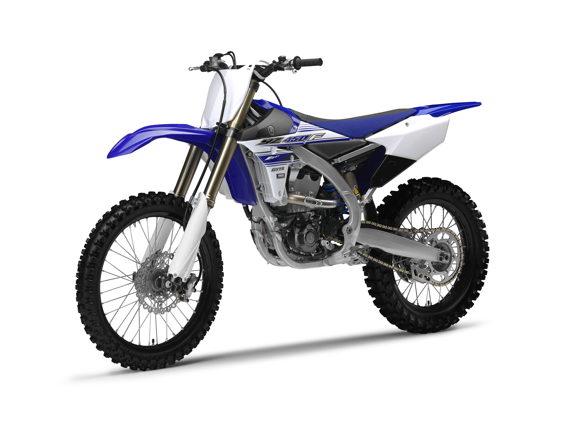 Yamaha YZ250F Release Date