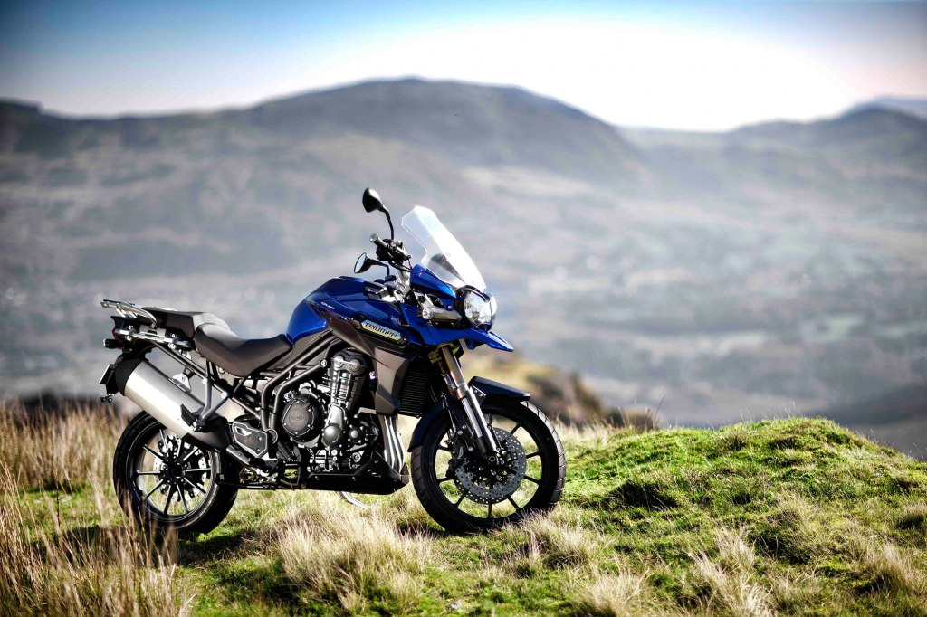 2016 Triumph Tiger Explorer Specs and Release Date