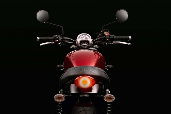 2016 Triumph Street Twin Horsepower and Price